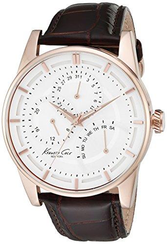 Kenneth Cole orologio uomo Dress Sport 10020815