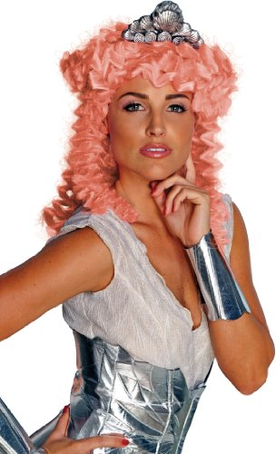 Aphrodite Wig with Headpiece - 1