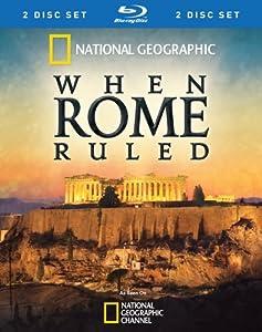 When Rome Ruled [Blu-ray]