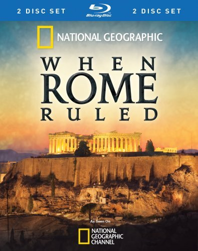 When Rome Rules Cover