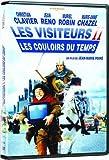 Les Visiteurs 2 (Version française)