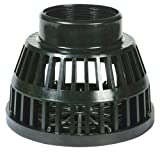 Apache 70002780 Suction Strainers, Polypropylene, 2