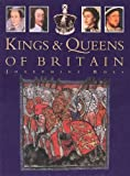 img - for Kings and Queens of Britain book / textbook / text book