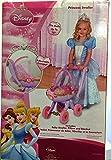 Disney Baby Princess Stroller for Dolls