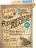 The Devil's Treasure (Electric Literature's Recommended Reading Book 3)