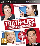 [UK-Import]Truth or Lies Game PS3