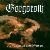 Gorgoroth Ad Majorem Sathanas Gloriam