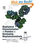 Biophysical Characterization of Prote...