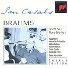Casals Edition: Brahms