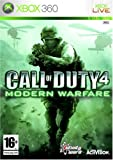 echange, troc Call of Duty Modern Warfare 4