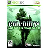 Call of Duty : Modern Warfare 4par Activision Inc.