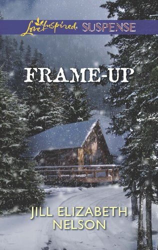 Frame-Up (Love Inspired Suspense)