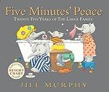 Jill Murphy Five Minutes' Peace