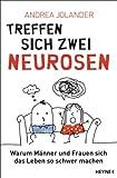 Treffen sich zwei Neurosen...: Warum M�nner und Frauen sich das Leben so schwer machen