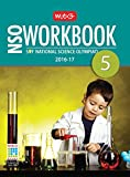 MTG National Science Olympiad (NSO) Work Book - Class 5