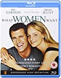 What Women Want [Blu-ray]