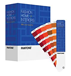 PANTONE FPP200, Fashion and Home Color Specifier and Guide Set