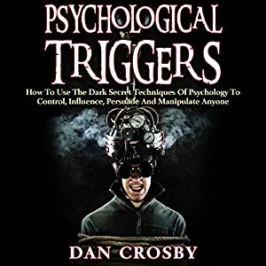 Psychological Triggers Hörbuch
