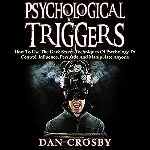 Psychological Triggers Audiobook