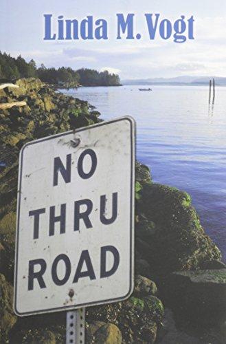 No Thru Road