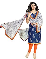 Ruaab Fashion Women Designer Salwar Kameez(RF_AD_617)