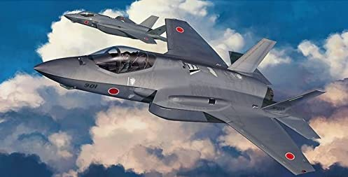"1/72 F-35A ライトニング2""航空自衛隊"""
