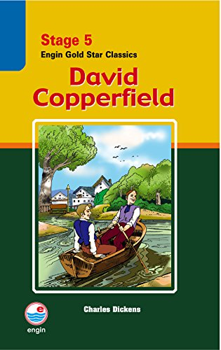 david-copperfield-english-edition
