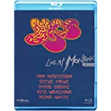 "Yes - Live at Montreux 2003 [Blu-ray]von ""Yes"""