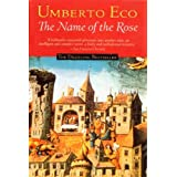 The Name of the Rose: including the Author's Postscript ~ Umberto Eco