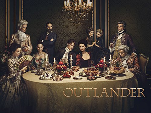Outlander: Season Two - Volume One (Outlander Season Two compare prices)