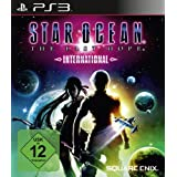 "Star Ocean - The Last Hope (International)von ""Koch Media GmbH"""