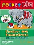 PocketL�K: Farb- und FormenSpiele