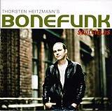 echange, troc Thorsten Heitzmann, Bonefunk - Soulfields