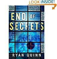 Ryan Quinn (Author) (270)Download:   $4.99