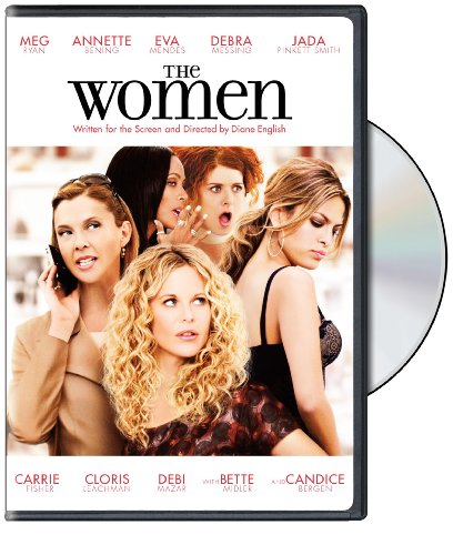 Cover art for  The Women