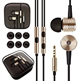 #8: Mi, Samsung And Android Mobiles Compatible High Bass In-Ear Piston Earphone with 3.5mm Jack (Color May Vary)