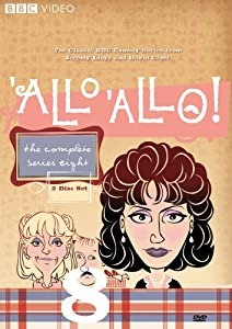 'Allo 'Allo!: Complete Series Eight