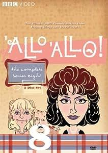 Allo 'Allo: Complete Series 8