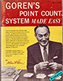 img - for Gorens Point Count System Made Easy book / textbook / text book
