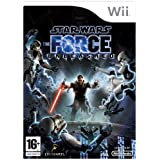 Star Wars: The Force Unleashed (Wii)by Activision