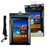 Armor-X Water-Proof Case for iPad Mini / Kindle / Samsung Galaxy Tab 7 Inches / 7.7 Inches / Note 8.0 and other 7-8 Inch Tablets