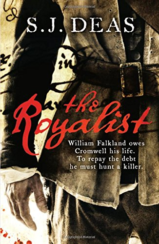 The Royalist (William Falkland 1)