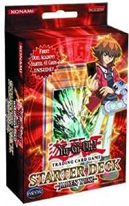 Yu-Gi-Oh GX Cards - Starter Deck - Duel Academy JADEN YUKI [Toy]