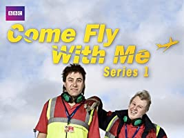 Come Fly With Me - Season 1