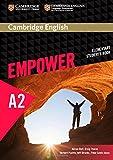 Cambridge English Empower Elementary Students Book