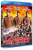 La Brigada Del Diablo (The DevilŽs Bridge) [Blu-ray]