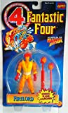Fantastic Four Firelord Action Figure