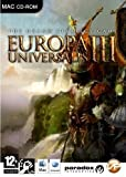 echange, troc Europa Universalis III