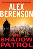 The Shadow Patrol (Wheeler Publishing Large Print Hardcover)