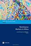 img - for Remittance Markets in Africa (Directions in Development) book / textbook / text book